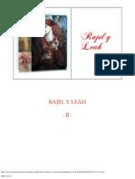Rajel y Leah