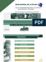 """TESIS PPT """"MODELO SISTÉMICO EN LA GESTIÓN DEL PROGRAMA ESTRATÉGICO LOGROS DE APRENDIZAJE EN LA DIRECCIÓN REGIONAL DE EDUCACIÓN PUNO - 2010"""".pdf"""
