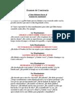 Los+10+Mandamientos+y+Examen+de+Conciencia