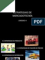 1ESTRATEGIAS DE MERCADOTECNÍA