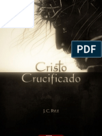 Livro eBook Cristo Crucificado