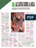 Oscar Parrilli sobre las AFJP (1993)