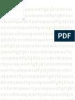Ejercicio 6 Indice y Tabla de Ilustraciones