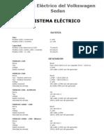 Sistema Eléctrico del Volkswagen Sedan.doc