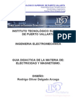 Guia de Electromagnetismo