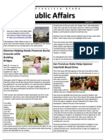 Final Newsletter Front and Back August 2013