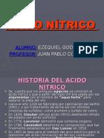 Ácido nítrico - Godetti - 08