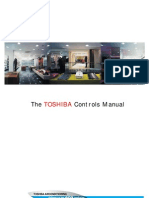 The Toshiba Controls Manual V1