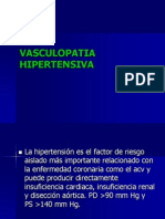 Patologia Del Corazon y v.s