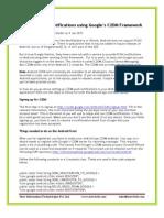 Performance Testing With Gatling | Hypertext Transfer
