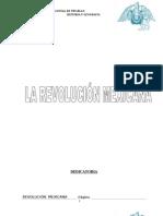 Sesion Revolucion Mexicana Mejorada Falta