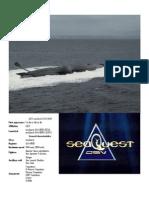 seaQuest DSV 4600.docx