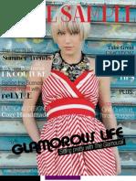 Style Sample Magazine Issue #2 teaser