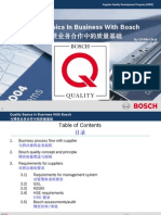01 - Quality Basics in Business With Bosch - Ver3