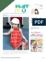Sweet Shirred Summer Dress Pattern _ Prudent Baby.pdf
