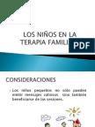 Niños & Terapia Familiar I