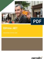 4991 DotNET Admin&User Guide