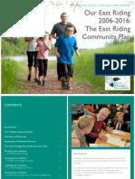 Community Plan 2013