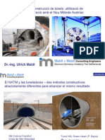 Comparacion tuneladoras NATM