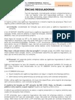 Aula 07 - Agências Reguladoras e Consórcio Público