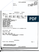 T1 B17 Al Qaeda-UBL Commentary Fdr- Nov 1994 Cable From US Embassy Islamabad Re New Fighting and New Forces in Kandahar 239