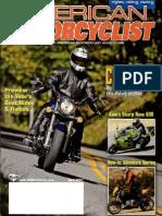 American Motorcyclist Apr 2007