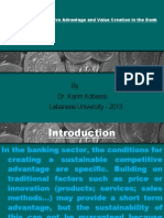 Marketing of Financial Products & Services Ch 7