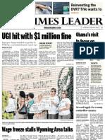 Times Leader 08-21-2013