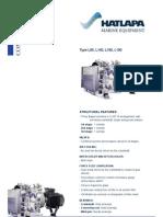 L160 AIR Compressor