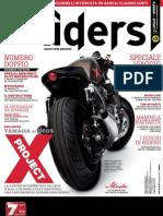 Riders 64 Luglio Agosto 2013