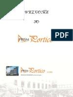 Prism Portico
