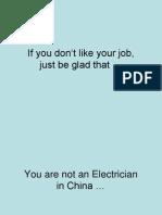 Horrible Jobs