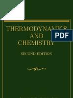 Devoe - Thermodynamics and Chemistry 2e (2012) - Small Page Size