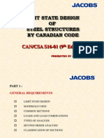 Steel_Design_By_Canadian_Code.ppt