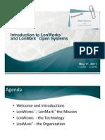 Intro LonWorks