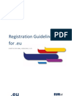 EPP Guidelines 2-0-15