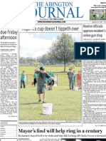The Abington Journal 08-21-2013