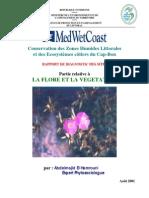 Conservation Des Zones Humides Littorales Et Des Ecosystemes Cotiers Du Capbon