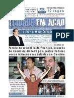 1. Jornal Cidade Em Ao Edicao 001