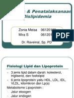 Css Dislipidemia