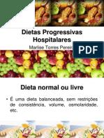 Aula - Dietas Progressivas Hospitalares - Sofia