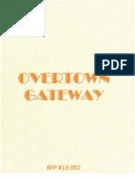 Overtown Gateway