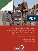 Libro Quinua 2013 PDF