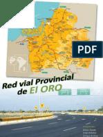 red vial El Oro