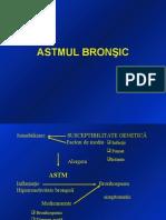 Curs Astm bronsic