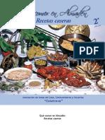 Cocina Tradicional ALMADEN