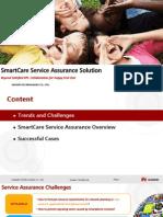 SmartCare SAS Solution