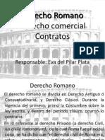 Derecho Comercial Romano