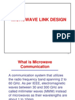 Microwave Link Design.ppt
