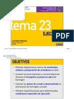 Tema 23 - Ejecución.pdf